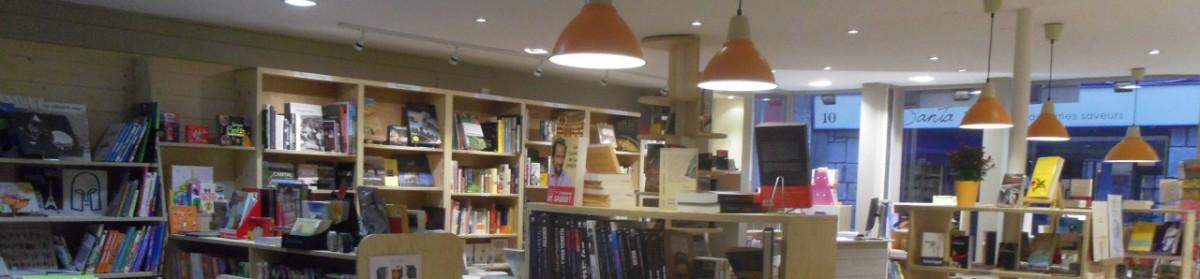La Cité du Vent – Librairie Indépendante à Saint Flour
