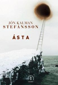 Asta Stefansson